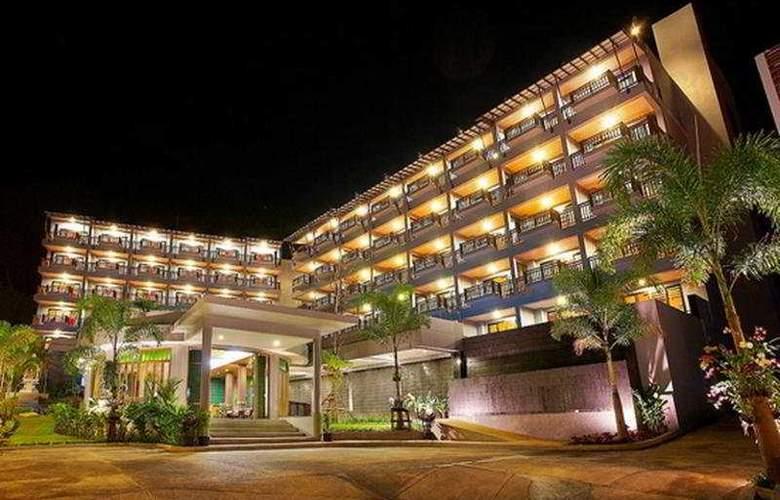 Krabi Cha-Da Resort - Hotel - 0