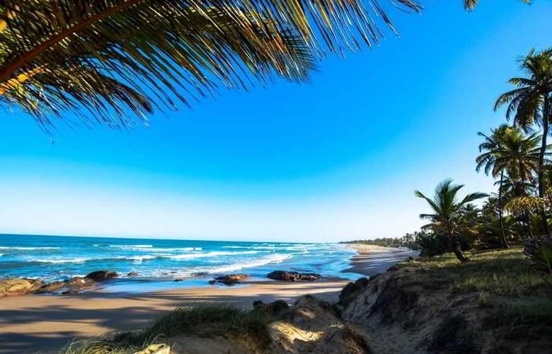 Sauipe Pousadas - Beach - 35
