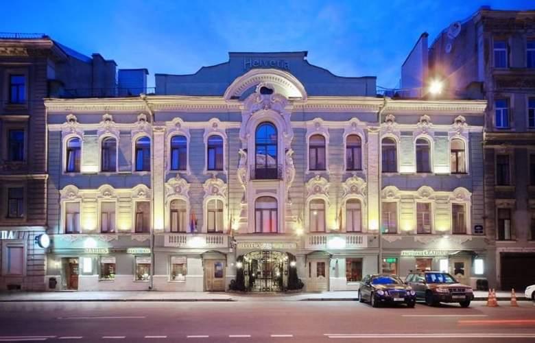 Helvetia - Hotel - 3