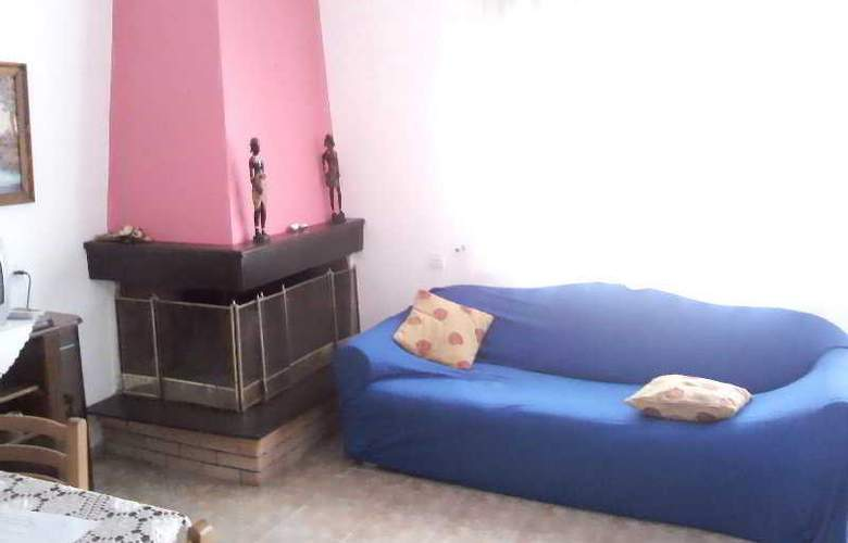 Villa Pappas - Room - 2