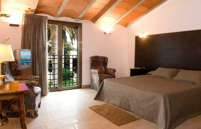 San Carlos - Room - 19