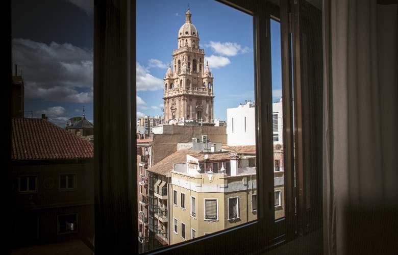 Tryp Murcia Rincón de Pepe - Hotel - 7