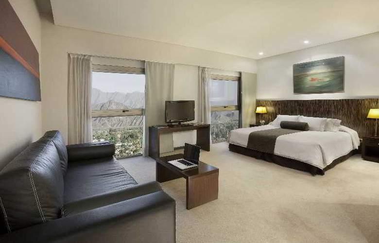 Mod Hotels Mendoza - Room - 4