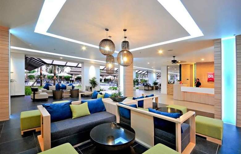 Ibis Phuket Kata - Hotel - 25
