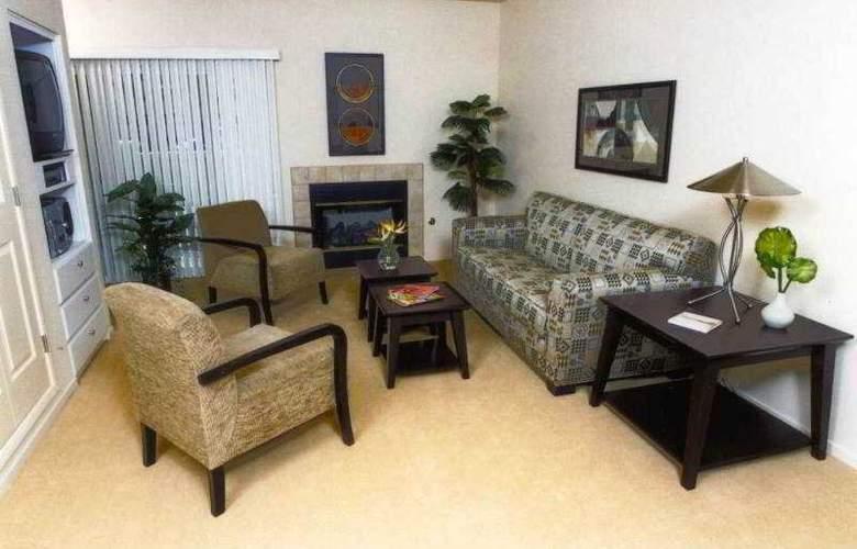 Worldmark Las Vegas Boulevard - Room - 5