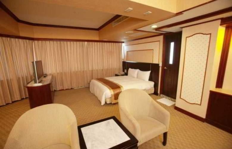 Ren Mei Business Hotel - Room - 14