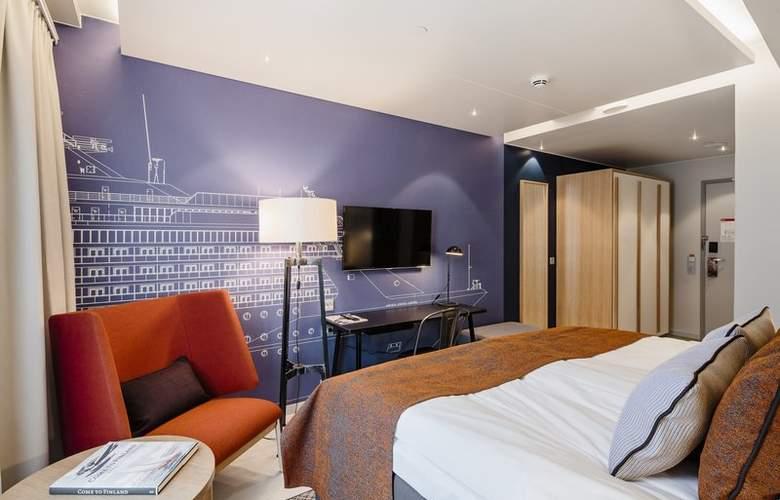 Indigo Helsinki - Boulevard - Room - 20