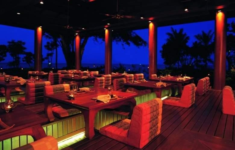 Hyatt Regency Hua Hin - Restaurant - 16
