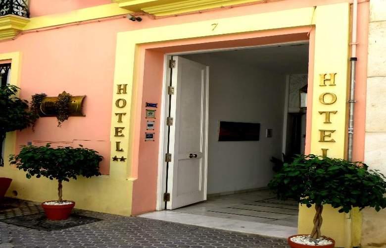 Un Patio al Sur - Hotel - 9