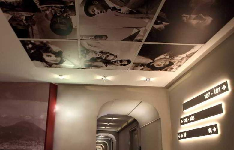 Partenope Relais - Hotel - 2