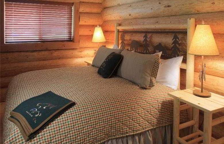 Eagle Nook Wilderness Resort & Spa - Room - 5