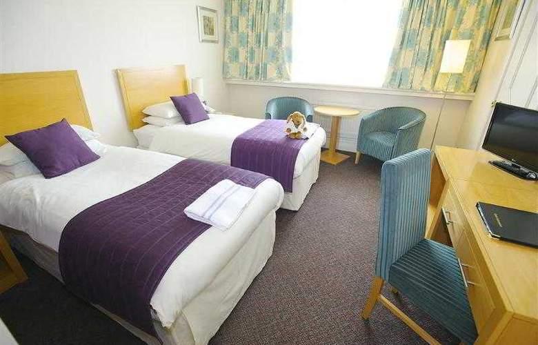 Best Western Forest Hills Hotel - Hotel - 183