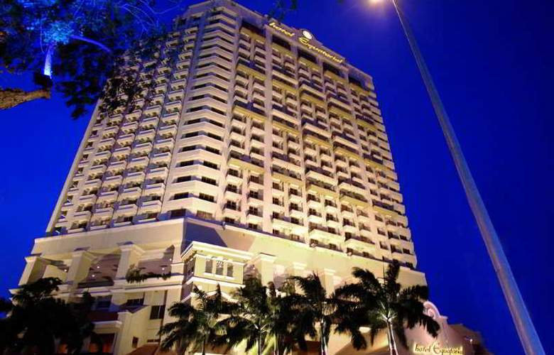 Equatorial Hotel Malacca - General - 0