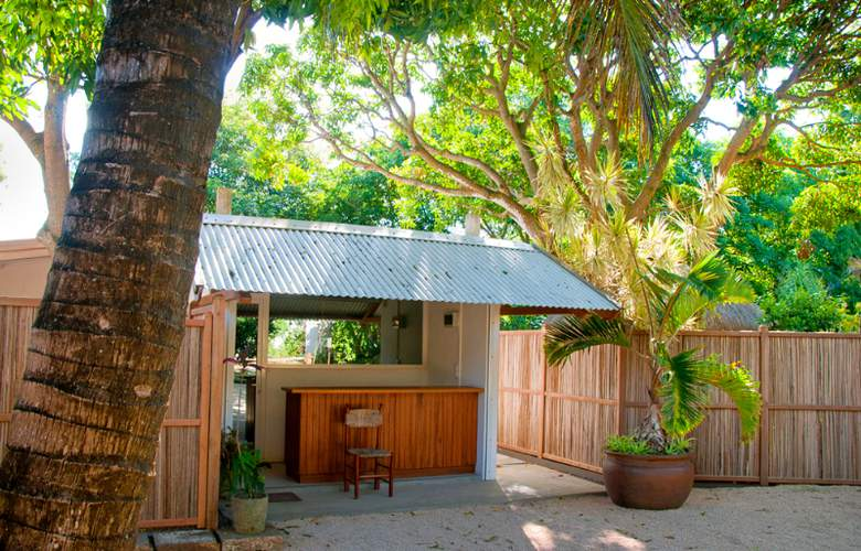 Gardens Retreat - Hotel - 10