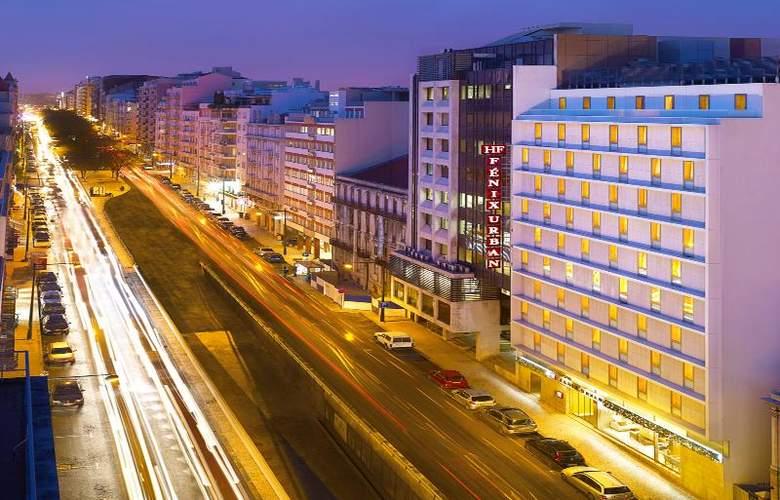 HF Fenix Urban - Hotel - 12