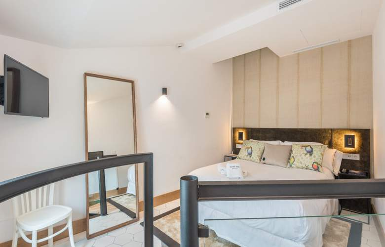 Boutique Hotel Sant Roc & Spa - Room - 14
