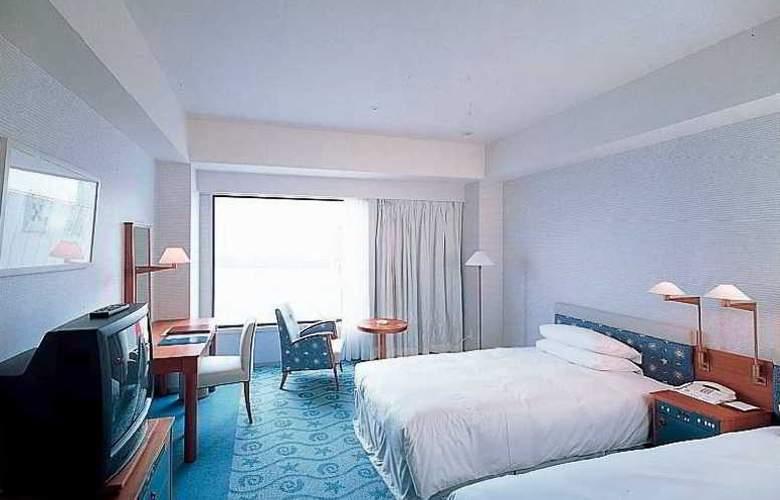 Hotel Seagull Tempozan Osaka - Hotel - 11