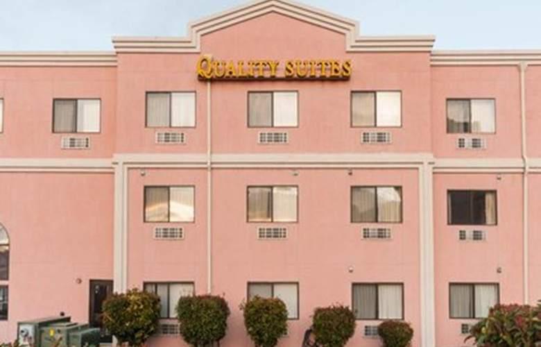 Quality Suites Albuquerque - Hotel - 5