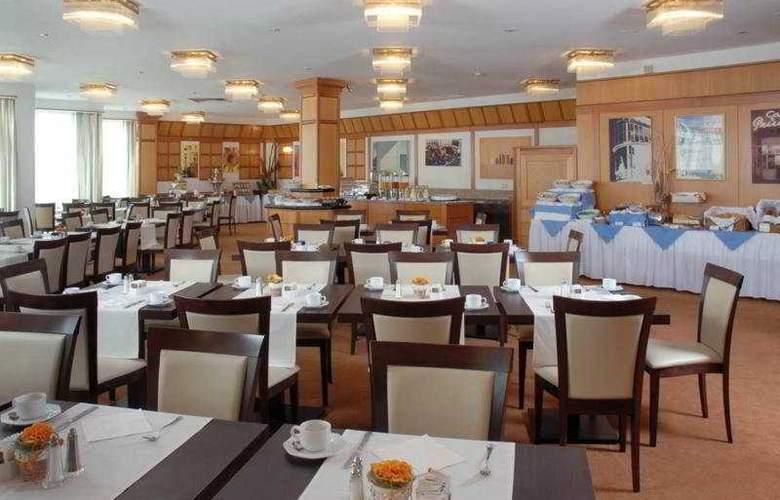 Austria Trend Bosei - Restaurant - 5