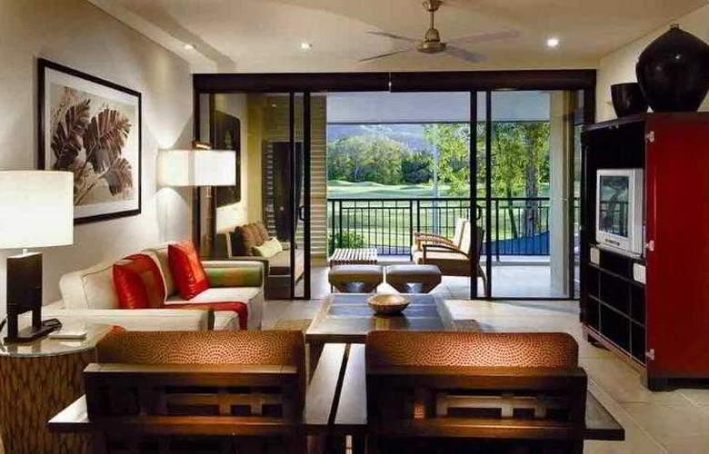 Pullman Port Douglas Sea Temple Resort & Spa - Hotel - 43