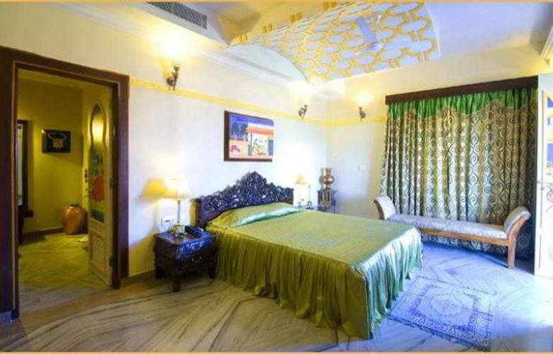 Marugarh - Room - 6