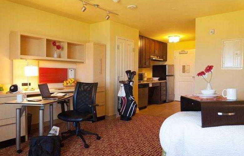 TownePlace Suites Galveston Island Gulf Front - Hotel - 12