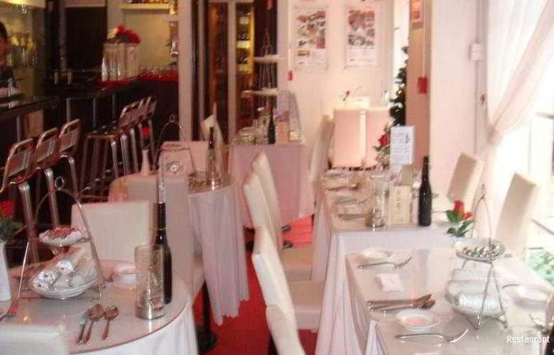 Bridal Tea House Tai Kok Tsui Anchor Street - Restaurant - 5