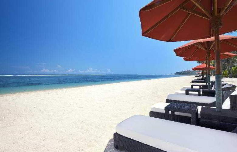 The St. Regis Bali Resort - Hotel - 7