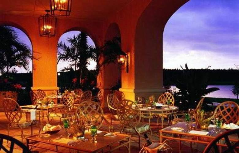 Ritz Carlton Grand Lakes - Restaurant - 8