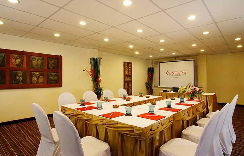 Centara Kata Resort Phuket - Conference - 25