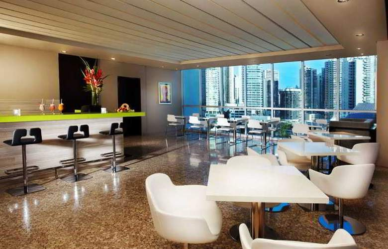 Hard Rock Hotel Panama Megapolis - Bar - 38