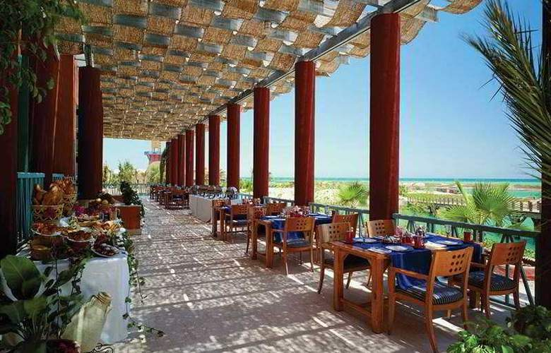 Sheraton Miramar - Restaurant - 5