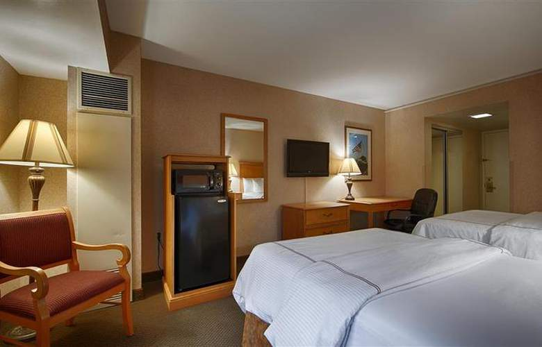 Best Western Rosslyn/Iwo Jima - Room - 51