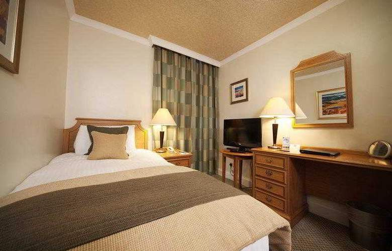 Best Western Inverness Palace Hotel & Spa - Hotel - 7