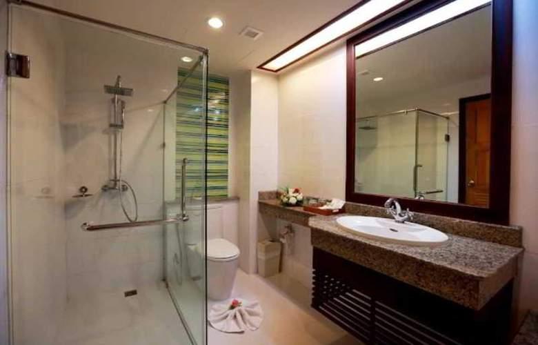 Khum Phucome Hotel - Room - 13