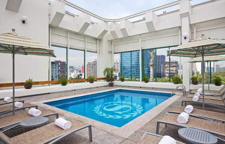 Sheraton Maria Isabel Hotel & Towers - Pool - 16