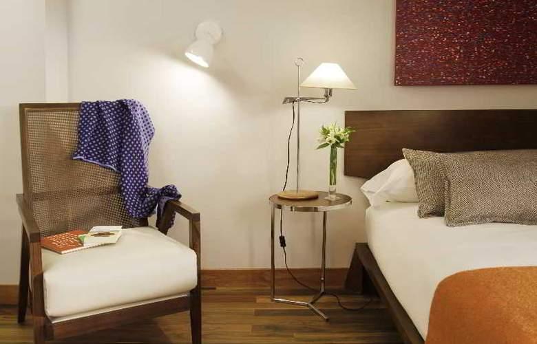 Palo Santo Hotel - Room - 1