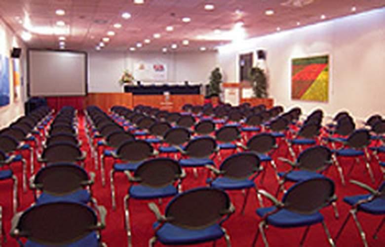 San Marco & Formula Club - Conference - 1
