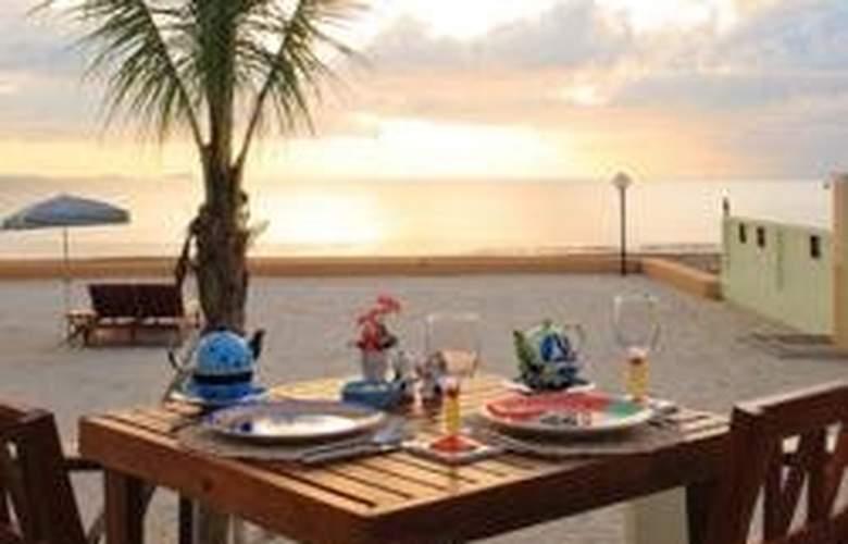 The Sea House Beach Resort - Restaurant - 4