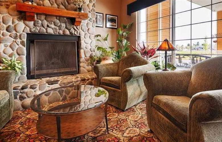 Best Western Woodburn - Hotel - 33