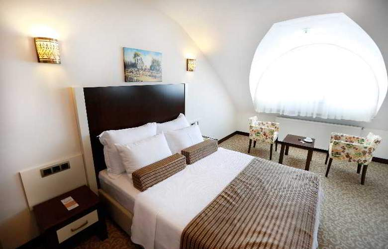 Lavin Otel - Room - 5