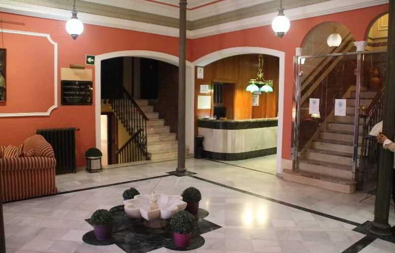 Palacio de Oñate Spa - Hotel - 5