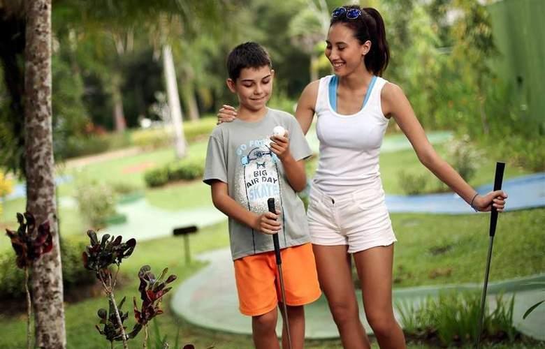 Le Meridien Khao Lak Beach and Spa Resort - Hotel - 38