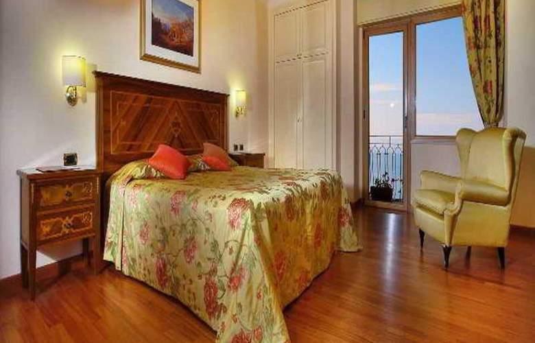 Villa Diodoro - Room - 2