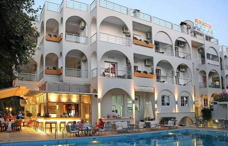 Kronos Hotel - Hotel - 0