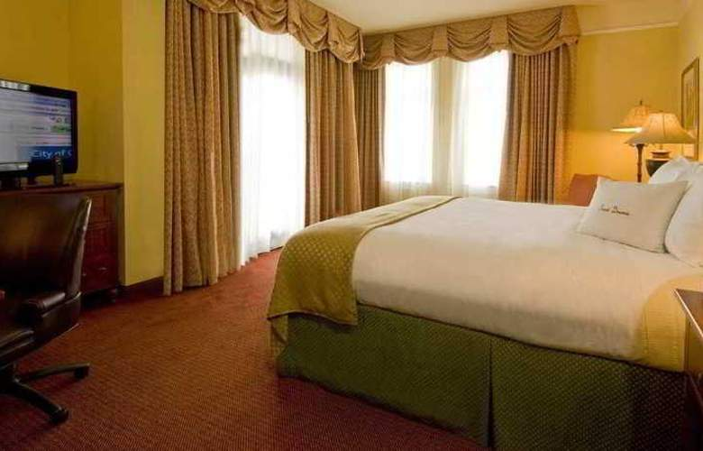 Doubletree Guest Suites Charleston-Historic - Room - 14
