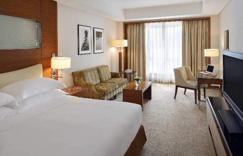 Movenpick Bur Dubai - Room - 28
