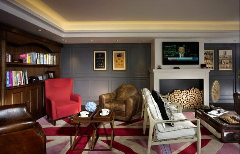 Madera Hong Kong - Hotel - 3