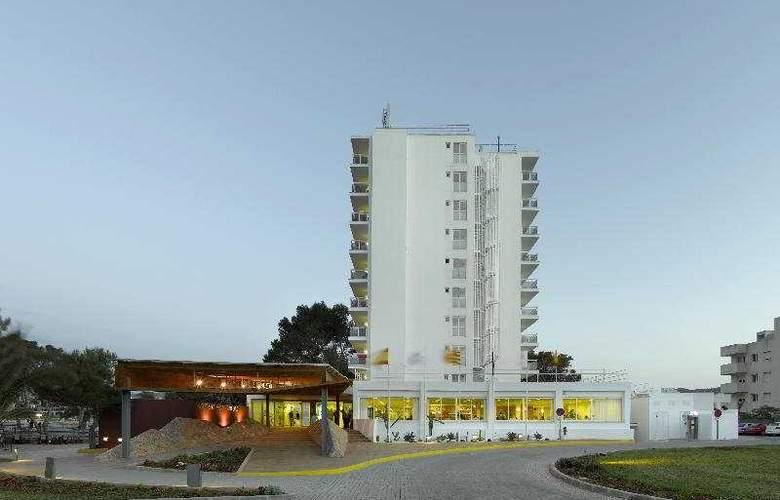 Fiesta Hotel Milord - General - 1