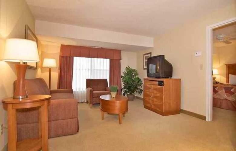 Homewood Suites by Hilton Newark-Wilmington - Hotel - 11